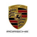 loga_porsche